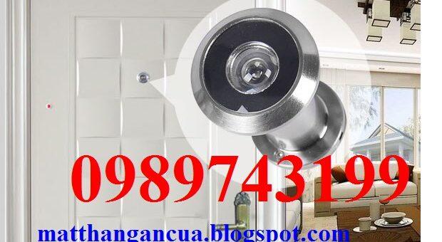 Thông số kỹ thuật mắt thần 68, matthan68.vn 0989743199